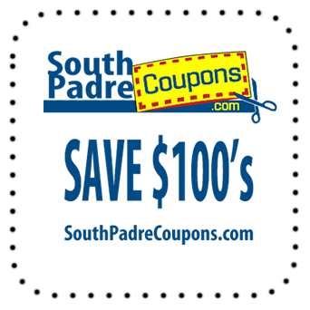 south padre coupons